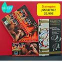 Imagen de Pack Vitalidad (Love Granules y Parche transdermico anticaida para el cabello)